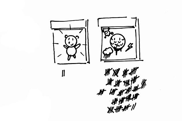 Gummibärchen- und Rosenkohltage