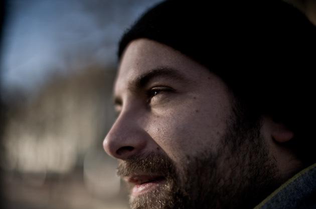 Portrait-Fotografie, Profilaufnahme