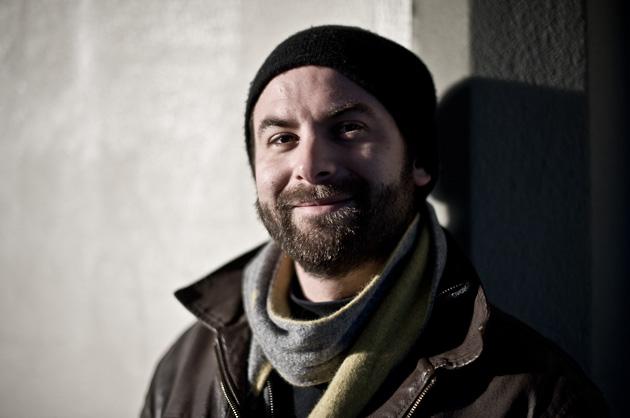 Portrait-Fotografie, Frontalaufnahme mit Seitenlicht