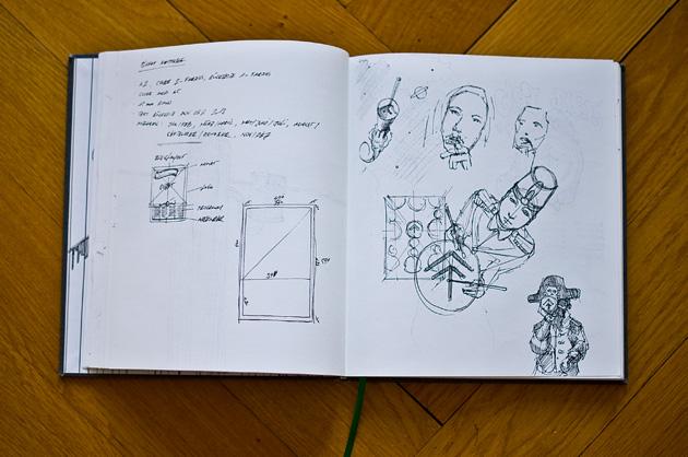 Skizze 1