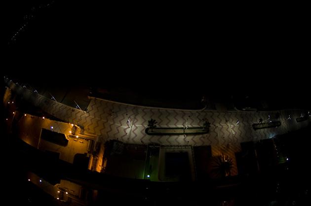Paseo bei Nacht – Cullera