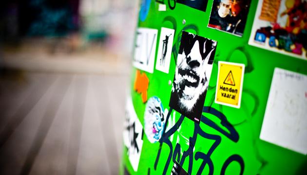 Berlin: Fotografie – Bilder von dort, berliner Street-Art