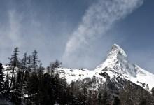 Matterhorn bei Zermatt, Beitragsbild