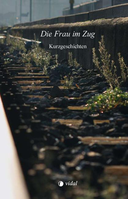 Cover mit Foto von einem Bahntrassee