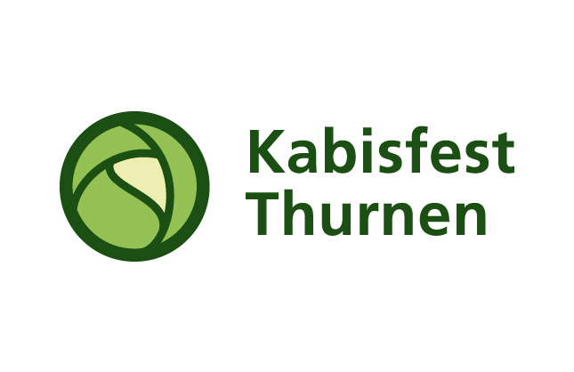 Logo-Design Kabisfest Thurnen, final pick