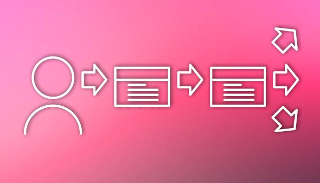 Webdesign. Arbeitsvorbereitung für eine Homepage, Beitragsbild