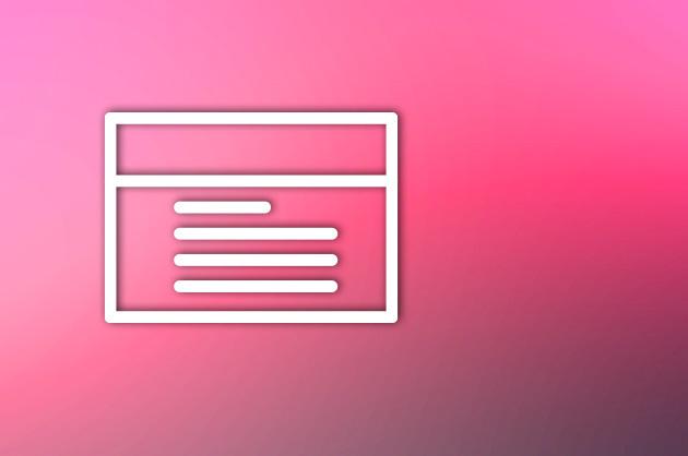 Webdesign. Arbeitsvorbereitung für eine Homepage, Inhalt