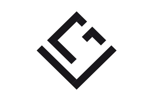 Logo-Design – finaler Logo-Entwurf für das Fokus-Element.