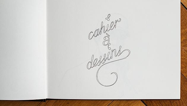 Illustration – Neues aus dem Skizzenbuch, Beitragsbild