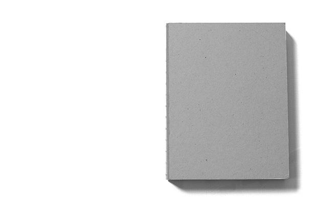 Murifeldbuch, limitierte Festauflage – das Cover in Graukarton