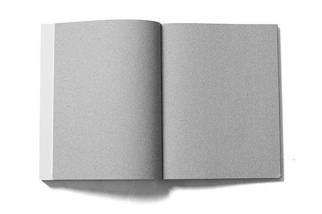 Murifeldbuch, limitierte Festauflage – der Teil über das Kooperationsmodell in charaktervollem Recyclingpapier