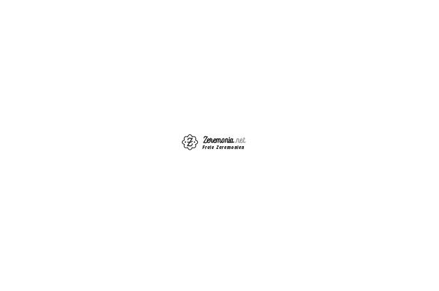 Logo Zeremonia Kleinstanwendung