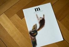 manuele – neue Broschüre und freie Kapazität. Beitragsbild mit dem Broschüren-Cover.