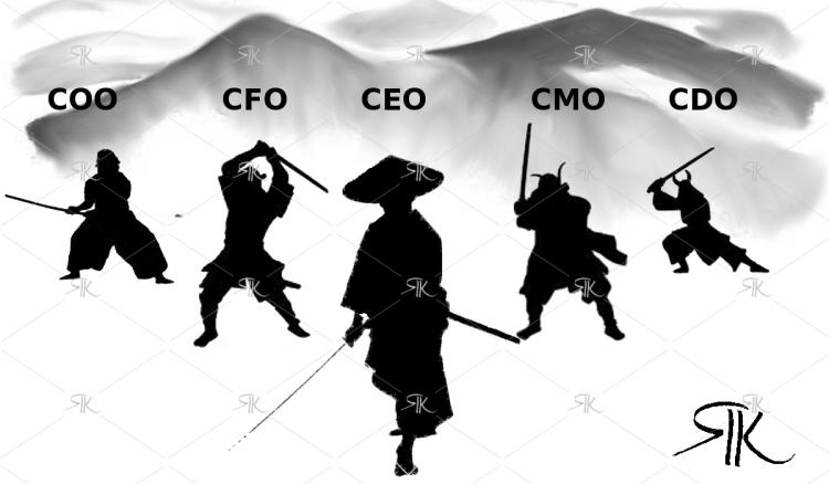Los Hombres Del CEO