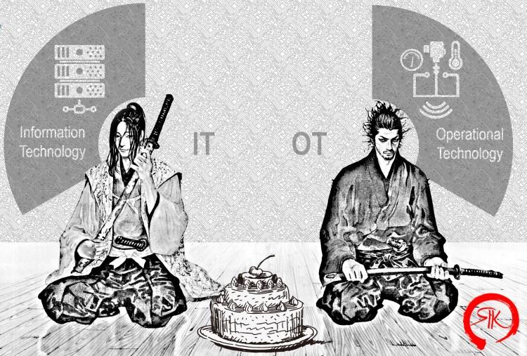 IT & OT