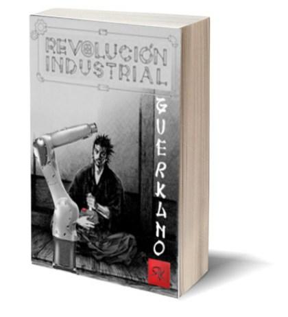 El eBook de la Revolución Industrial