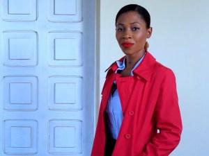Ma veste rouge