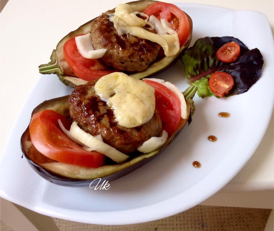 aubergines-aux-boulettes-de-viandes