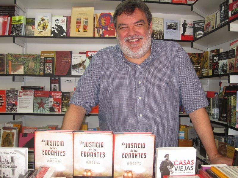 Jorge Díaz Cortés