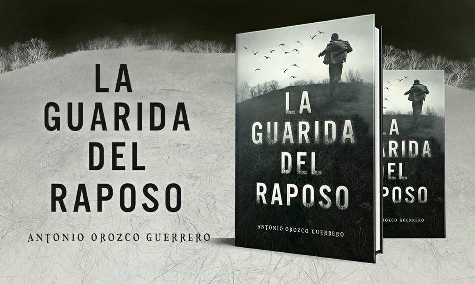 Antonio Orozco Guerrero La guarida del reposo