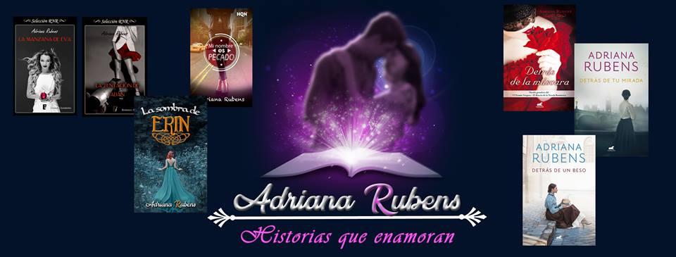 Adriana Rubens libros