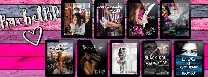 RachelRP libros