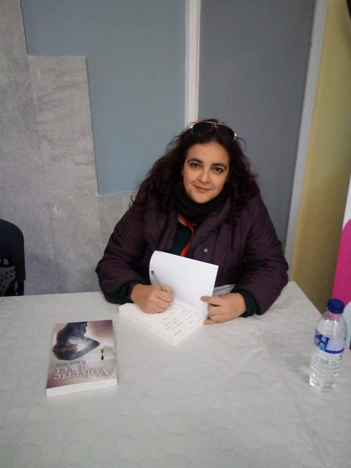 entrevista a Kaera Nox