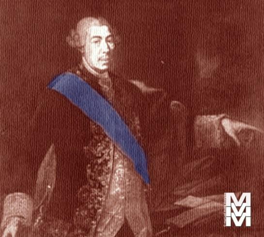 Domenico Caracciolo, marqués de Villamaina, quien, siendo embajador en Inglaterra, le escribió a su rey para contarle que en Gran Bretaña había encontrado dos salsas y veintidós religiones