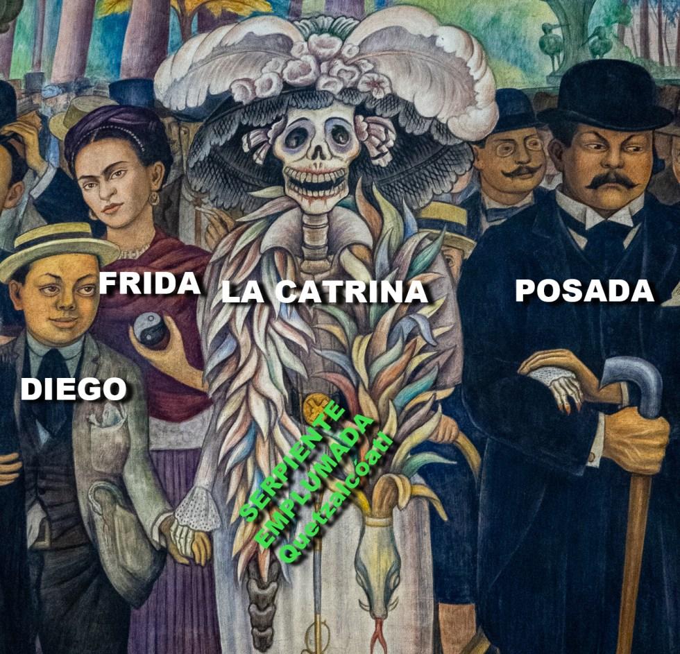 CATRINA-CON-DIEGO
