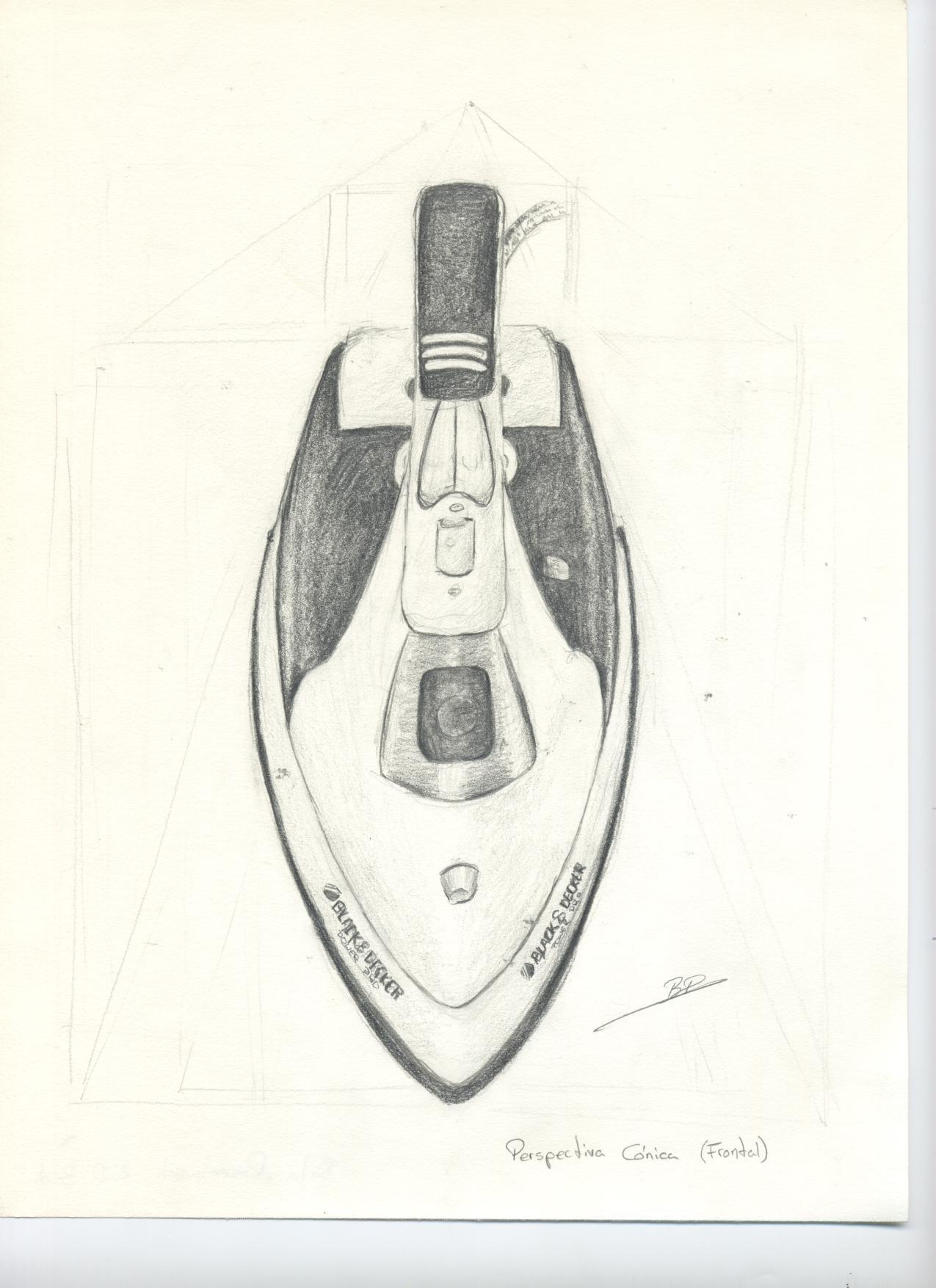 Perspectivas Dibujos artsticos realizados con CAMBIOS DE PERSPECTIVA y PUNTO DE VISTA  manuelprofesordeproyectos Manuel Padilla lvarez
