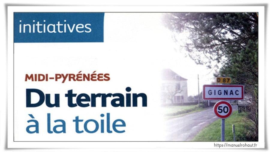 Manuel Rohaut - Infirmière Libérale Magazinerelation presse & media :Dossier spécial, Le remplacement en libéral.De l'infirmière libéral magazine