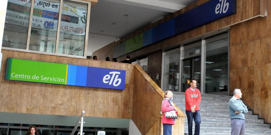 ETB servicios