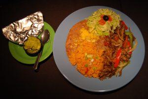Carne Machaca Din