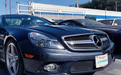 Restore Your Car Before Your Lease Ends: Lease Return Restoration