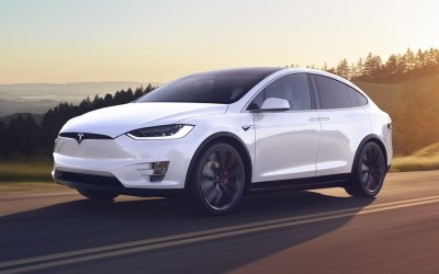 Top 5 Common Repairs on Tesla Electric Vehicles