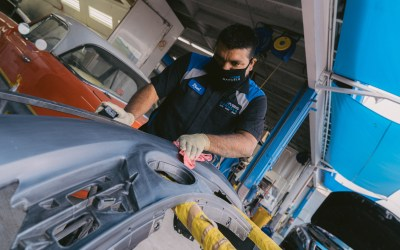 What Do Body Shops Check During a Maintenance Check Up For Your Vehicle