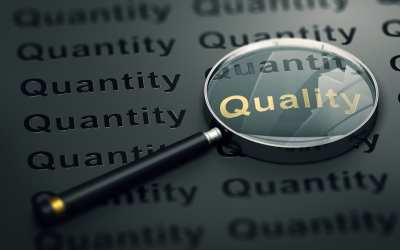 Quantity or Quality of Content on Social Media – What Should I do?