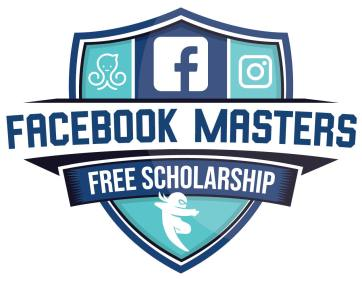 Facebook Masters Free Scholarship