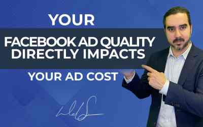 Your Facebook Ad Quality Directly Impacts Your Ad Cost