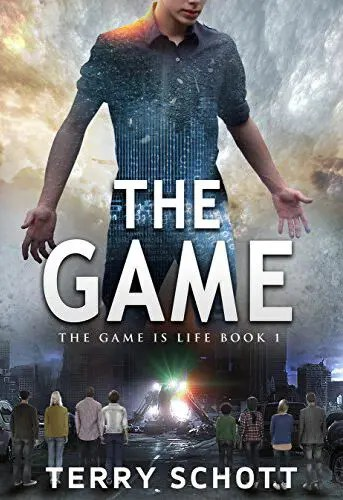 The Game (The Game is Life Book 1) by Terry Schott