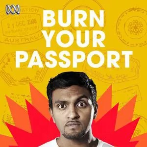 Burn Your Passport