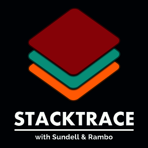 Podcast: Stacktrace