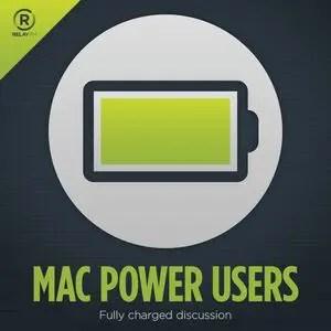 Podcast: MPU (Mac Power Users)