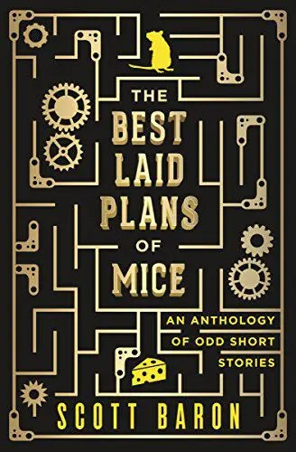 Book: The Best Laid Plans of Mice