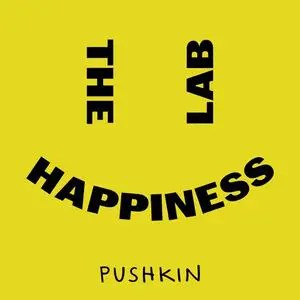 Podcast: The Happiness Lab with Dr. Laurie Santos