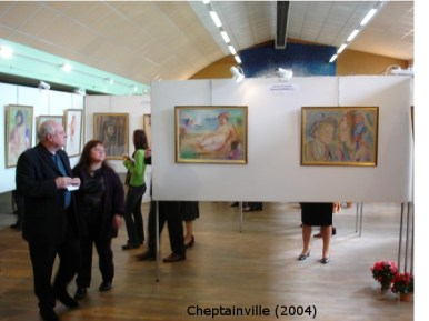 Cheptainville (2004)