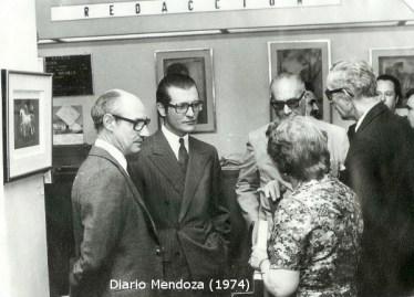 Diario Mendoza (1974)