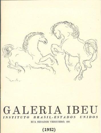 Galeria Ibeu (1952)