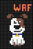 Animal Pixel Art La Manufacture Du Pixel