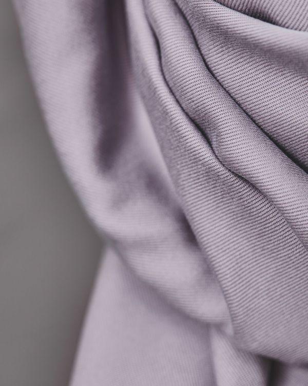 Meet Milk Tencel Smooth drape Twill 5122 purple haze